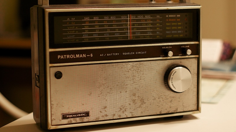 Radio in The Time of Digital: Defiance and Transformation